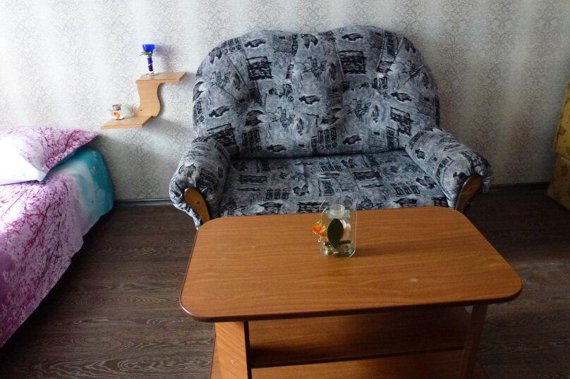 1-комн. квартира, 32 кв.м. на 2 человека, бульвар 50 лет Октября, 2/32, Тольятти - Фотография 2
