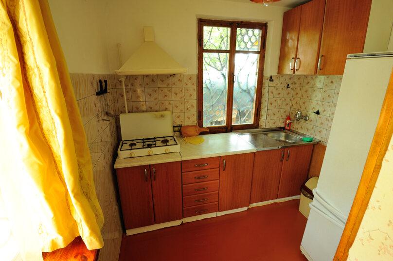 Дом, 50 кв.м. на 6 человек, 3 спальни, Приморская улица, 1, Алупка - Фотография 15