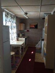 Дом отдыха в Карелии на озере Суоярви, 60 кв.м. на 6 человек, 2 спальни, Бродное, Суоярви - Фотография 2
