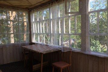 Дом отдыха в Карелии на озере Суоярви, 60 кв.м. на 6 человек, 2 спальни, Бродное, Суоярви - Фотография 3