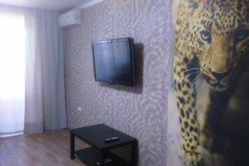 3-комн. квартира, 60 кв.м. на 4 человека, улица Бочкарева, 4, Салават - Фотография 1