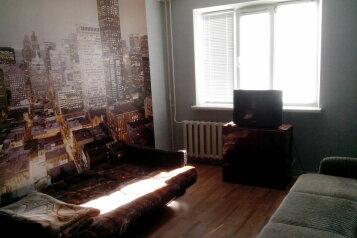 2-комн. квартира, 50 кв.м. на 6 человек, Ленинградская улица, 91А, Салават - Фотография 3