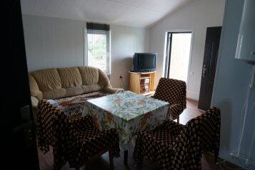 Дом 2017, 80 кв.м. на 6 человек, 3 спальни, Победы, Ейск - Фотография 3