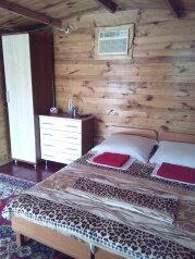 Дом деревянный , 15 кв.м. на 3 человека, 1 спальня, Приморская улица, Судак - Фотография 1