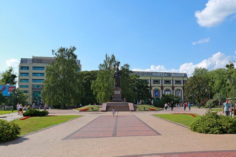 2-комн. квартира, 40 кв.м. на 4 человека, Ленинский проспект, 4, Калининград - Фотография 5