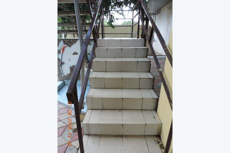 Гостевой дом Мария, Черноморская улица, 48 на 12 комнат - Фотография 3