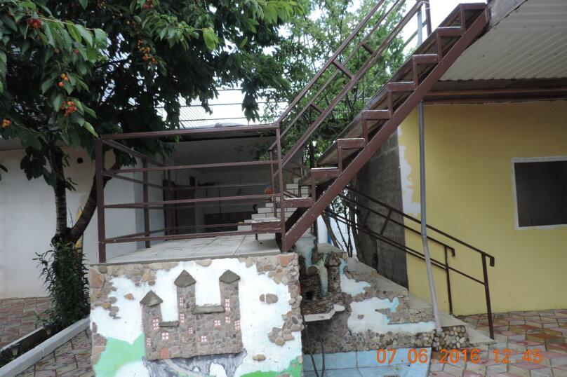 Гостевой дом Мария, Черноморская улица, 48 на 12 комнат - Фотография 4