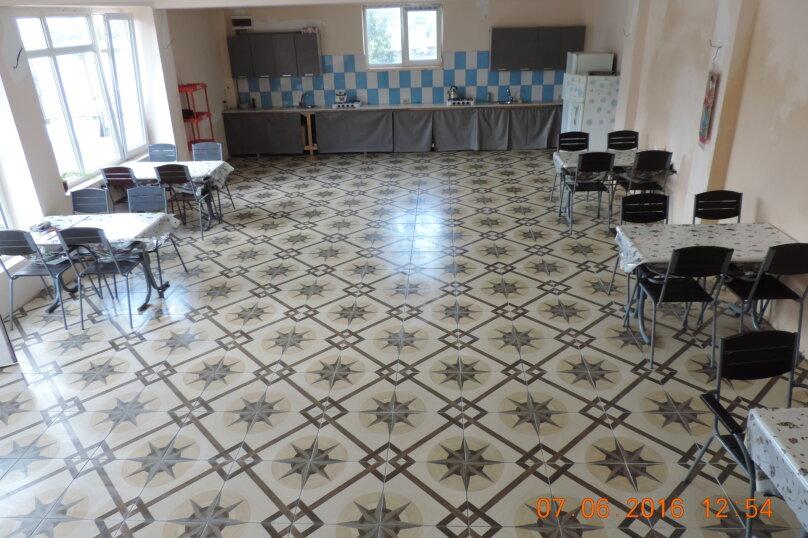 Гостевой дом Мария, Черноморская улица, 48 на 12 комнат - Фотография 6