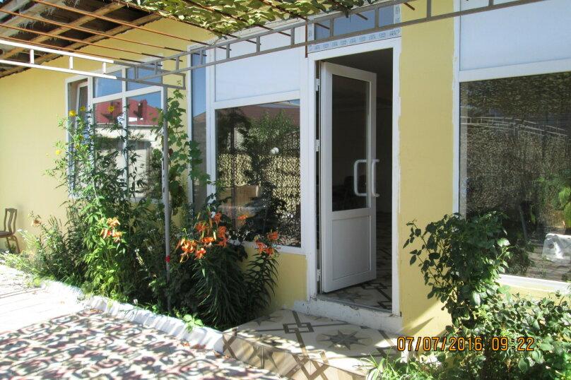 Гостевой дом Мария, Черноморская улица, 48 на 12 комнат - Фотография 8