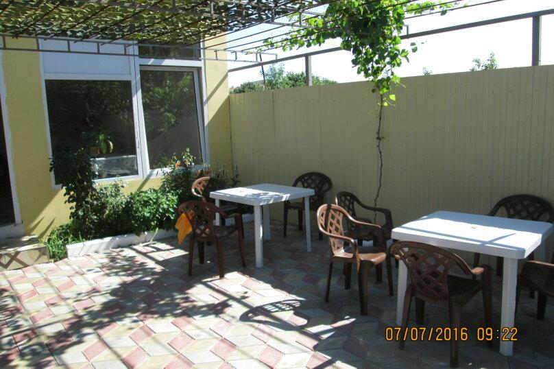 Гостевой дом Мария, Черноморская улица, 48 на 12 комнат - Фотография 9