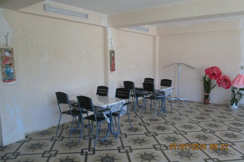 Гостевой дом Мария, Черноморская улица, 48 на 12 комнат - Фотография 11