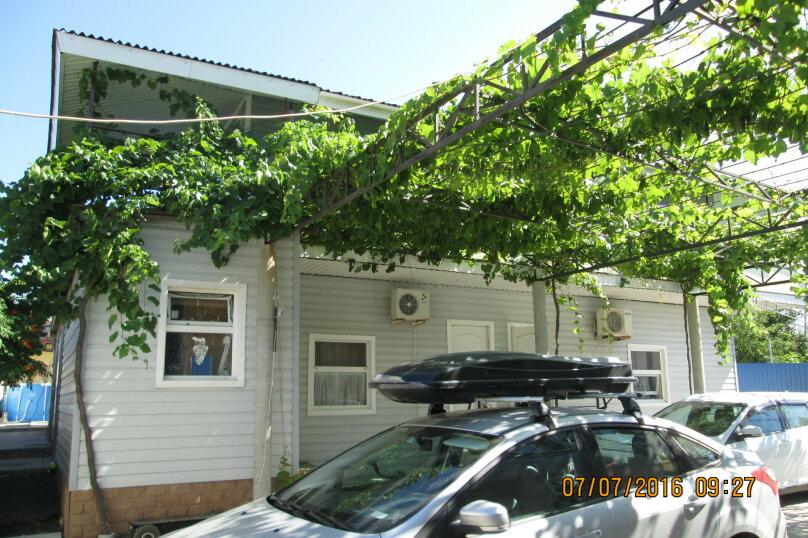 Гостевой дом Мария, Черноморская улица, 48 на 12 комнат - Фотография 14