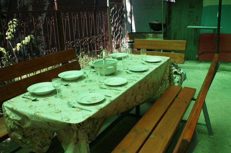"""Гостевой дом """"В гостях у Людмилы"""", Дачная улица, 32 на 5 комнат - Фотография 43"""
