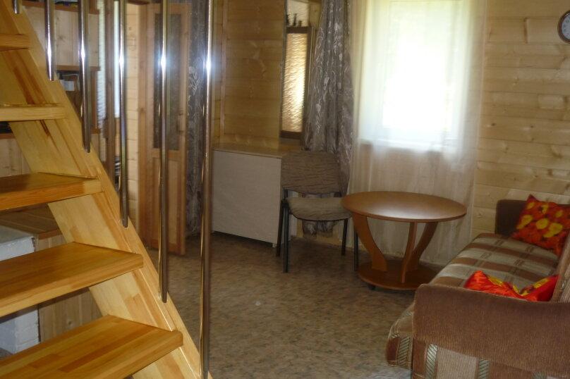 Коттедж в Каменке, 90 кв.м. на 6 человек, 5 спален, Прибрежная улица, 2, Медвежьегорск - Фотография 19