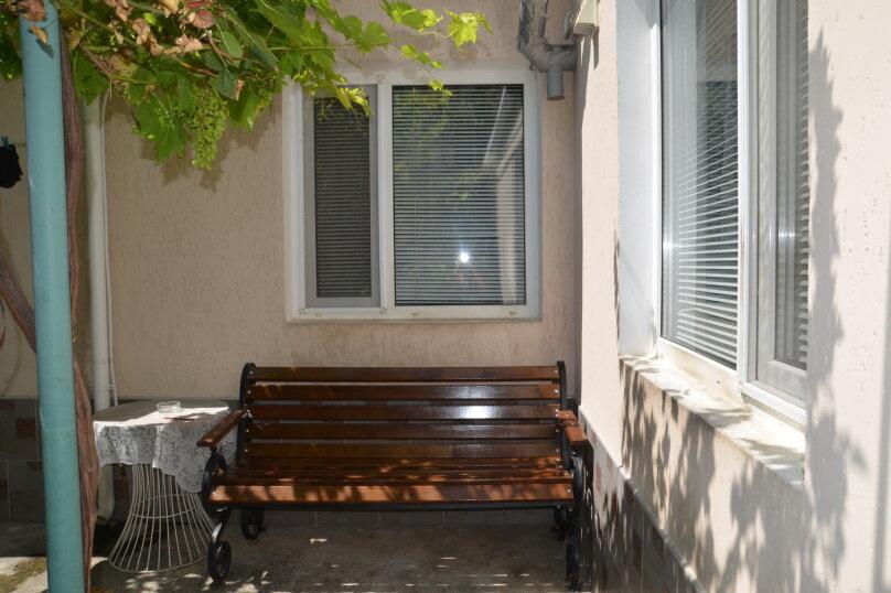 """Гостиница """"На Конечном переулке 20"""", Конечный переулок, 20 на 3 комнаты - Фотография 20"""