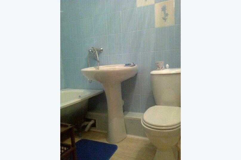 Комнаты для летнего отдыха с удобствами, улица Тургенева, 261 А/2 на 4 комнаты - Фотография 3