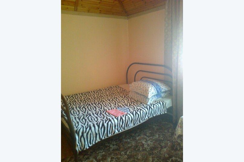 Комнаты для летнего отдыха с удобствами, улица Тургенева, 261 А/2 на 4 комнаты - Фотография 40