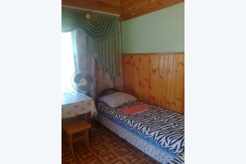 Комнаты для летнего отдыха в частном доме, Трудящихся, 13 на 4 комнаты - Фотография 7
