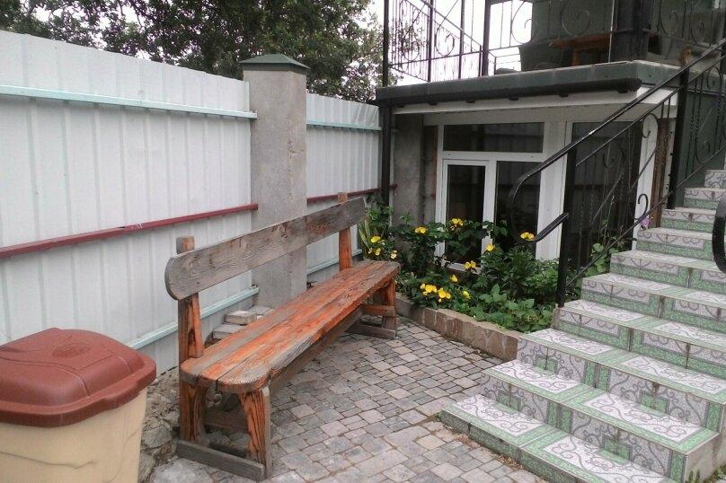 """Гостиница """"На Винодела Егорова 5А"""", улица Винодела Егорова, 5А на 3 комнаты - Фотография 13"""
