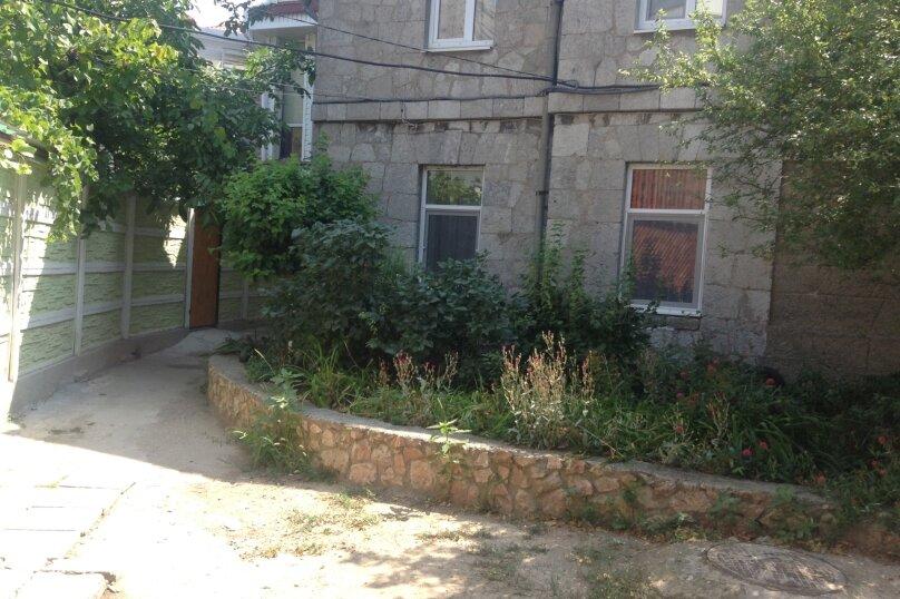 2-комн. квартира, 32 кв.м. на 3 человека, улица Космонавтов, 14, Форос - Фотография 2