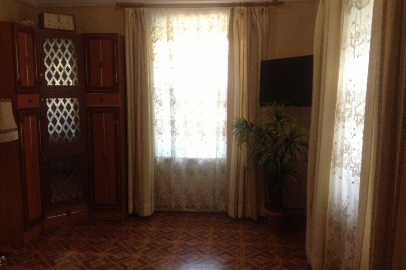 2-комн. квартира, 32 кв.м. на 3 человека, улица Космонавтов, 14, Форос - Фотография 9