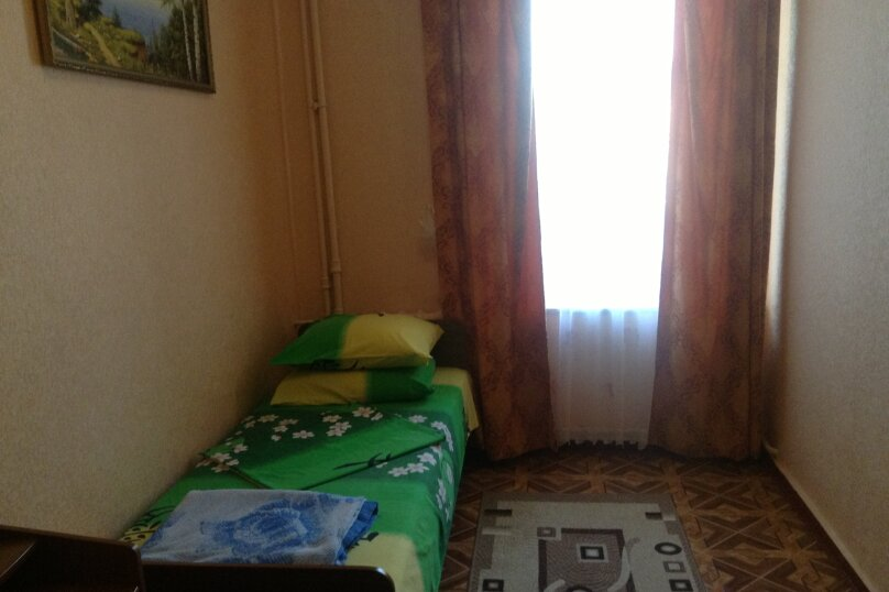 2-комн. квартира, 32 кв.м. на 3 человека, улица Космонавтов, 14, Форос - Фотография 10