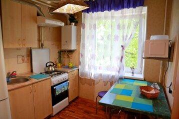 2-комн. квартира, 40 кв.м. на 4 человека, Ленинский проспект, Центральный район, Калининград - Фотография 2