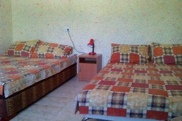 Комнаты и домики, Октябрьская улица, 7 на 8 номеров - Фотография 2