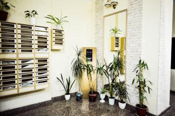 1-комн. квартира, 70 кв.м. на 4 человека, улица Малыгина, Тюмень - Фотография 2