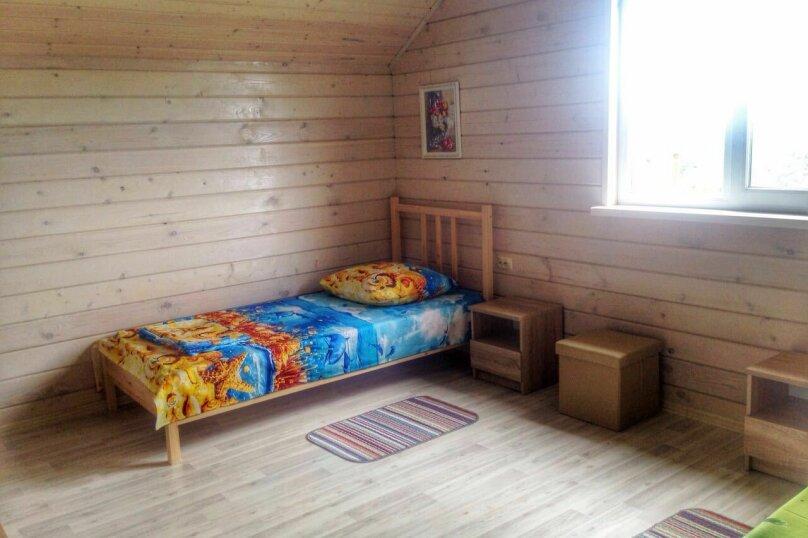 Дом у Моря  ---100 кв.м  в Лазаревском с Бассейном, 100 кв.м. на 6 человек, 2 спальни, Макопсе, ул. Греческая улица, 20, Лазаревское - Фотография 27