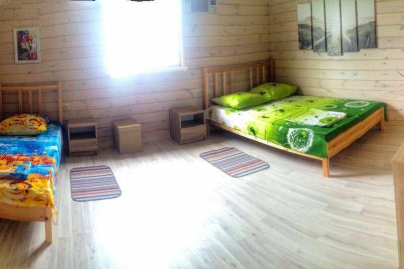 Дом у Моря  ---100 кв.м  в Лазаревском с Бассейном, 100 кв.м. на 6 человек, 2 спальни, Макопсе, ул. Греческая улица, 20, Лазаревское - Фотография 28