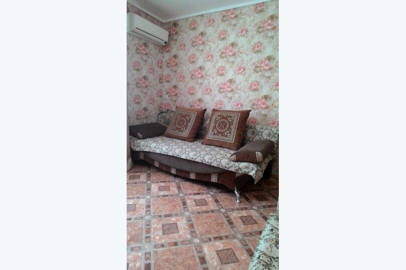 2-комн. квартира, Октябрьская улица, , Алушта - Фотография 1