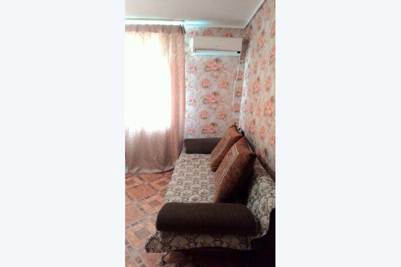 2-комн. квартира, Октябрьская улица, , Алушта - Фотография 5