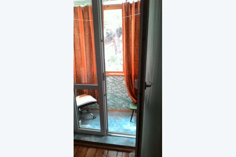 2-комн. квартира, Октябрьская улица, , Алушта - Фотография 12