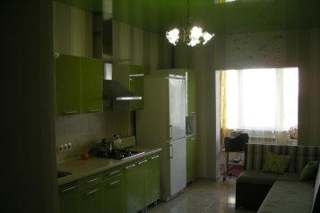 1-комн. квартира, 53.4 кв.м. на 4 человека, Туристическая улица, Геленджик - Фотография 2