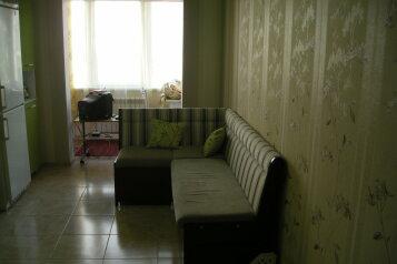 1-комн. квартира, 53.4 кв.м. на 4 человека, Туристическая улица, Геленджик - Фотография 3
