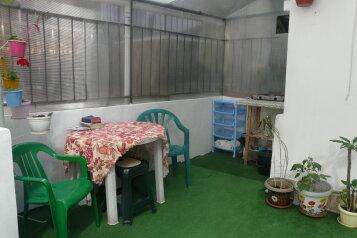 1-комн. квартира, 15 кв.м. на 2 человека, Октябрьская улица, 14, Алушта - Фотография 1