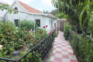 Дом, 45 кв.м. на 5 человек, 2 спальни, Полтавский переулок, 2, Феодосия - Фотография 2