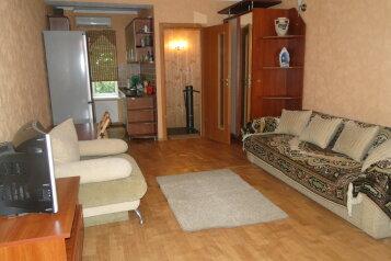Номер-студия в частном коттедже, под ключ, на 2-3 чел., Таврическая улица на 1 номер - Фотография 1