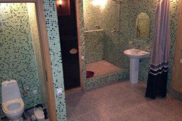 Номер-студия в частном коттедже, под ключ, на 2-3 чел., Таврическая улица на 1 номер - Фотография 4