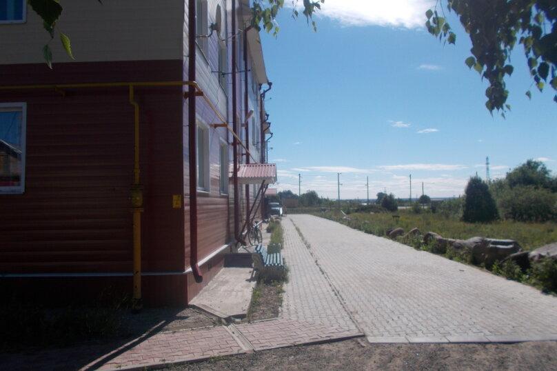 2-комн. квартира, 45 кв.м. на 4 человека, Гледенская улица, 24Б, Великий Устюг - Фотография 1