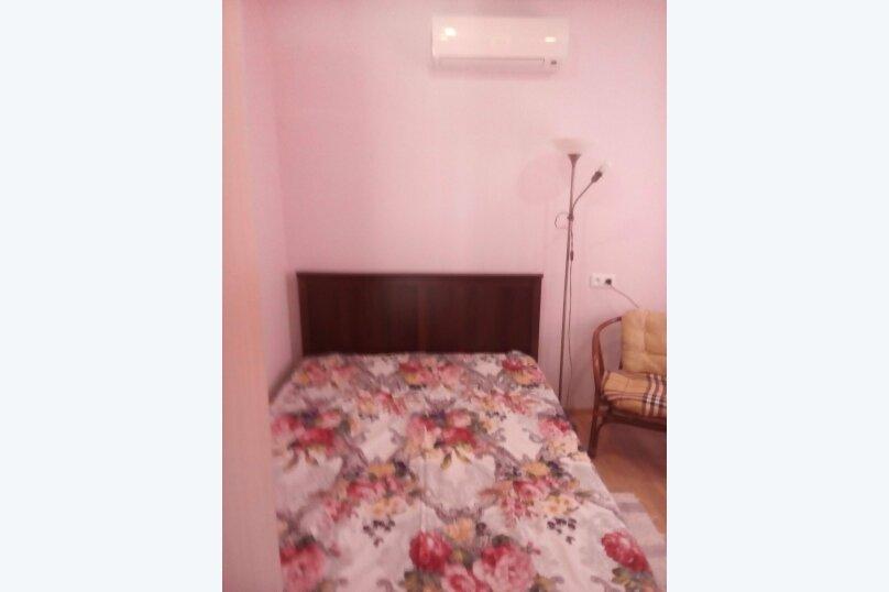 Дом, второй этаж, 35 кв.м. на 4 человека, 2 спальни, Десантная, 23 б, Геленджик - Фотография 9