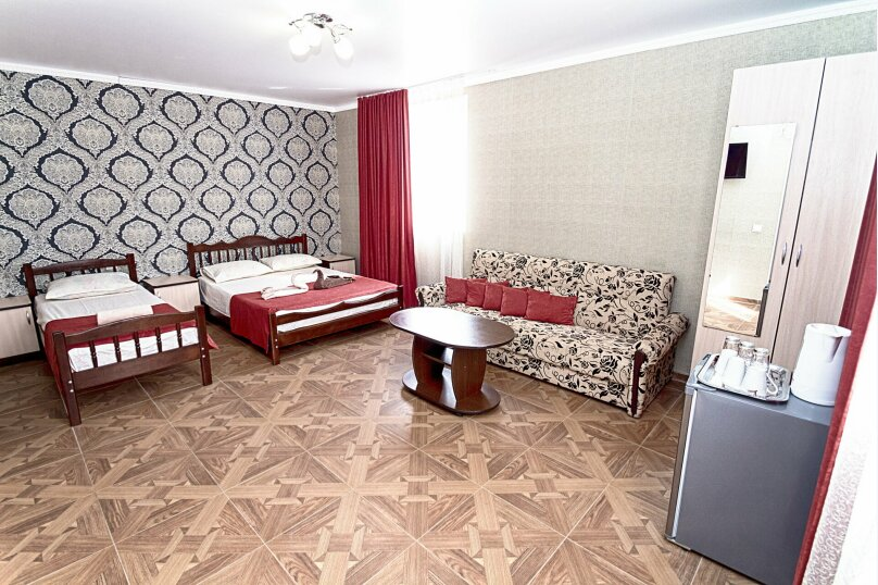 """Мини-отель """"Релакс"""", улица Луначарского, 64/1 на 20 номеров - Фотография 1"""