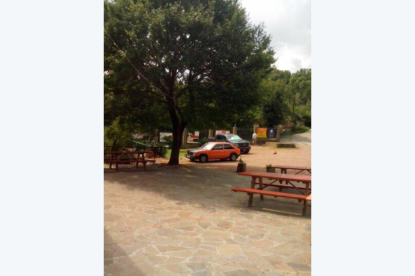 """Гостиница """"Ялта-Гольф"""", Бахчисарайское шоссе , 9В на 4 комнаты - Фотография 4"""