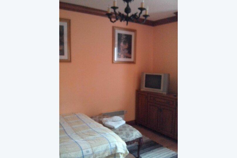 """Гостиница """"Ялта-Гольф"""", Бахчисарайское шоссе , 9В на 4 комнаты - Фотография 7"""