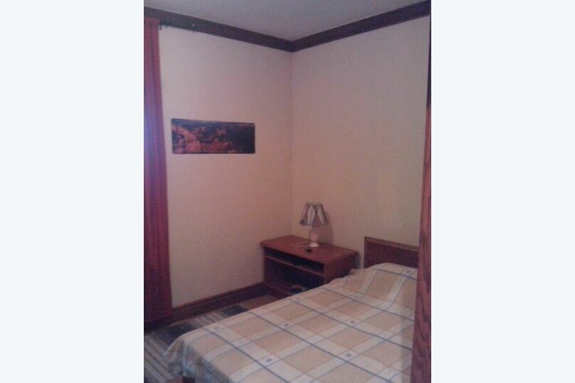 """Гостиница """"Ялта-Гольф"""", Бахчисарайское шоссе , 9В на 4 комнаты - Фотография 8"""