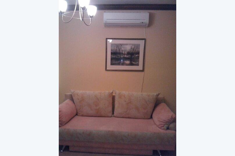 """Гостиница """"Ялта-Гольф"""", Бахчисарайское шоссе , 9В на 4 комнаты - Фотография 11"""