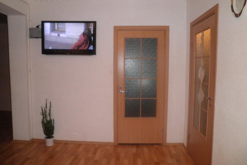 """Гостевой дом """"На Александрова 4"""", улица Александрова, 4 на 5 комнат - Фотография 27"""