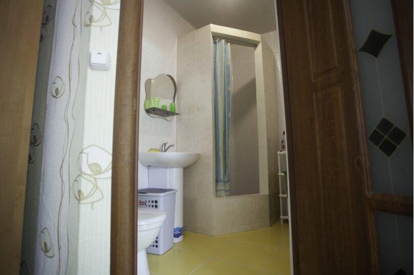 Дом у моря, ЮБК, ФОРОС, 40 кв.м. на 4 человека, 1 спальня, Космонавтов, 7а, Форос - Фотография 3