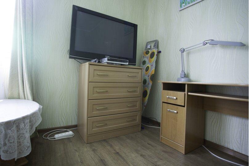 Дом у моря, ЮБК, ФОРОС, 40 кв.м. на 4 человека, 1 спальня, Космонавтов, 7а, Форос - Фотография 5